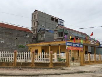 Có hay không việc lợi dụng chức quyền lấy tiền hỗ trợ dự án ở phường Đồng Tiến, Thị xã Phổ Yên?