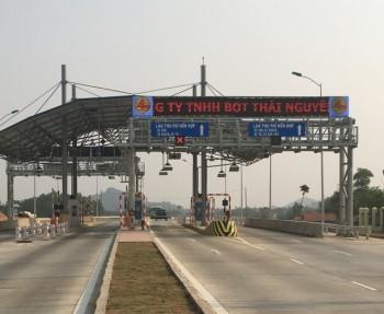 Người dân vùng lân cận có được miễn, giảm phí sử dụng đường bộ tuyến Thái Nguyên - Chợ mới và Quốc lộ 3 cũ?