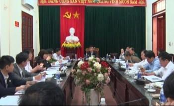 Phú Bình: Đánh giá, công tác triển khai dồn điền đổi thửa do tỉnh làm điểm