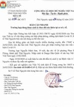 thai nguyen cong dan tro ve tu daegu han quoc am tinh voi virus sars cov 2