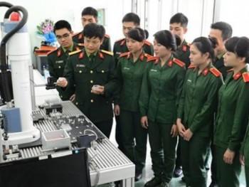 Bảo đảm nguồn đào tạo chất lượng cao cho quân đội
