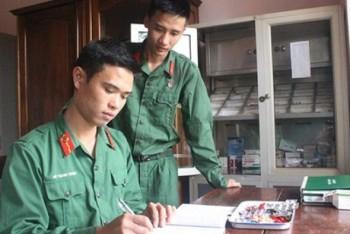 Hiệu quả công tác của quân y cơ sở