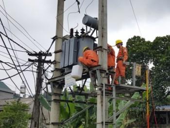 Triển khai phương hướng đảm bảo an toàn hành lang lưới điện cao áp năm 2017