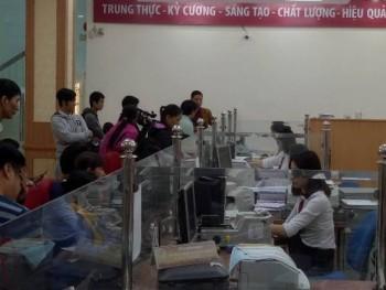Phú Bình Hội nghị kết nối giữa Ngân hàng và Doanh nghiệp