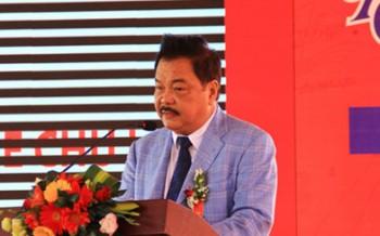 Khánh thành nhà máy nước giải khát number one lớn nhất miền Trung