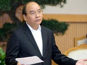 Thủ tướng yêu cầu giải ngân vốn đầu tư công ngay trong tháng 3