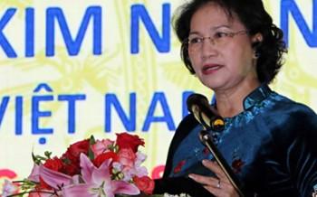 Nâng cao vị thế, vai trò Cộng đồng người Việt Nam ở nước ngoài