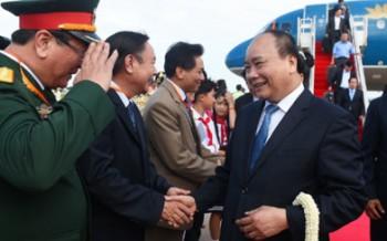 thu tuong den phnom penh bat dau tham chinh thuc campuchia