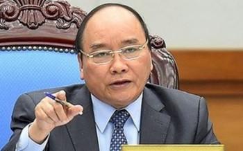 thu tuong chi dao xay dung phuong an cho thi diem mobile money