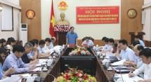 ban chi dao pci tinh thai nguyen trien khai nhiem vu nam 2019