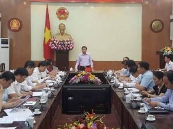 Hội nghị tìm giải pháp tháo gỡ khó khăn trong chăn nuôi lợn và ổn định sản xuất