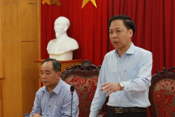 cong bo quyet dinh thanh tra khu lien hop the thao quoc gia