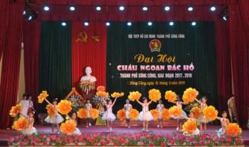 thanh pho song cong dai hoi chau ngoan bac ho giai doan 2017 2019