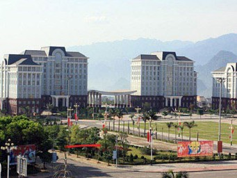 Đề nghị Lai Châu miễn nhiệm người được bổ nhiệm không đủ điều kiện