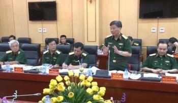 Tuyên truyền hiệu quả, giữ vững trận địa tư tưởng của Đảng trong quân đội