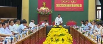 tong ket cong tac to chuc hoi nghi xuc tien dau tu tinh thai nguyen nam 2018
