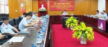 Hội nghị trực tuyến thanh tra Chính phủ