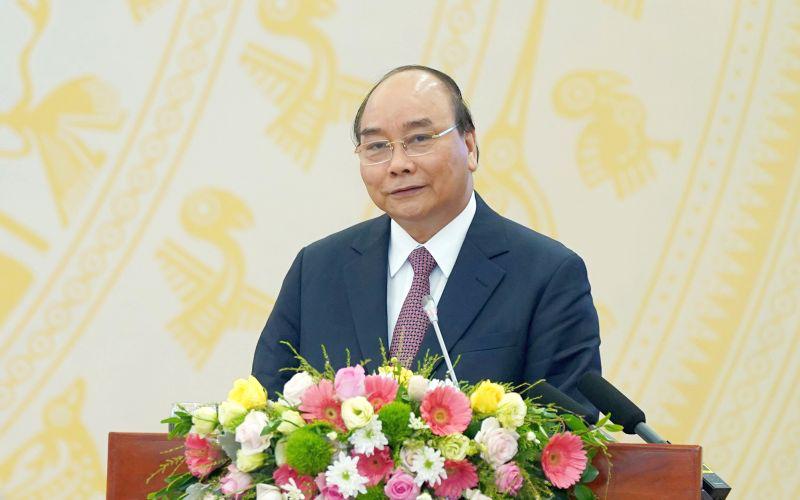 thu tuong hoc de lam viec chu khong phai co bang tuong trung