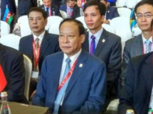 viet nam tham du dai hoi dong interpol lan thu 86