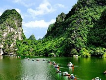 viet nam lot top diem den du lich hang dau chau a 2018