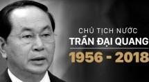 cong van cua ubnd tinh ve le quoc tang chu tich nuoc tran dai quang