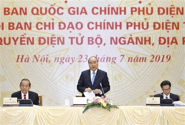 sua doi quyet dinh thanh lap uy ban quoc gia ve chinh phu dien tu