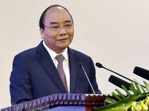 Thủ tướng chủ trì họp đánh giá chương trình hợp tác với Lào, Campuchia
