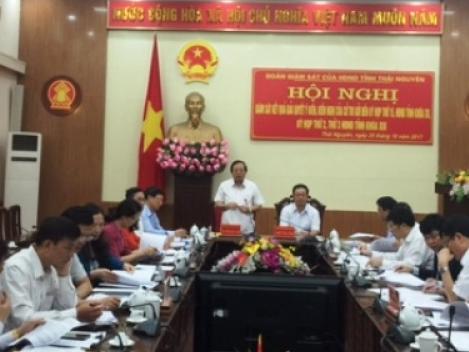 Giám sát kết quả giải quyết ý kiến, kiến nghị của cử tri gửi tới các Kỳ họp HĐND tỉnh khóa XII và XIII
