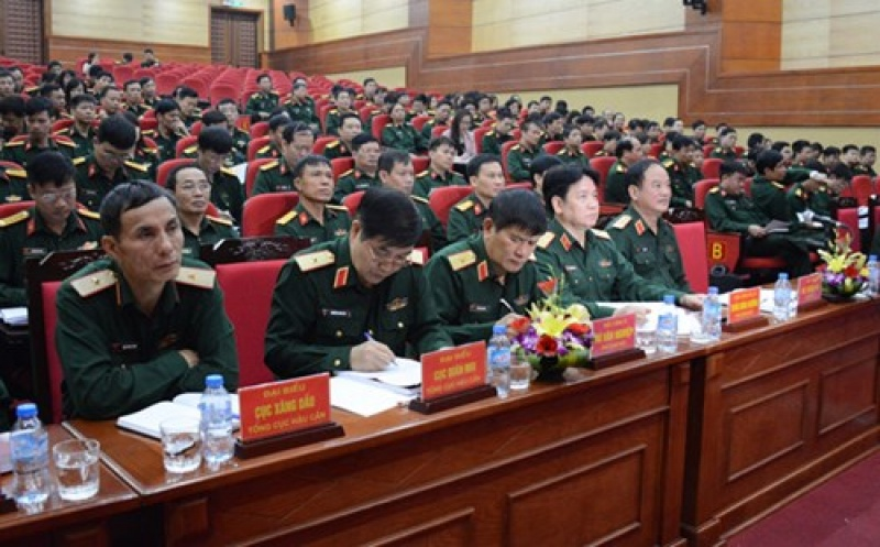 hoi thao khoa hoc dinh huong nghien cuu phat trien khoa hoc hau can quan su giai doan 2017 2020