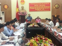 giam sat ket qua thuc hien chinh sach phap luat ve khoang san tren dia ban tinh thai nguyen giai doan 2011 2017
