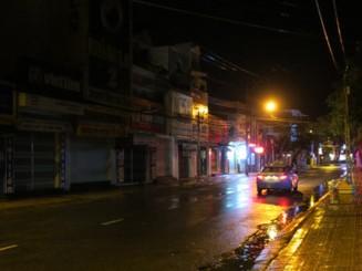 Bão số 12: Vùng tâm bão từ Bình Định đến Ninh Thuận gió giật cấp 15