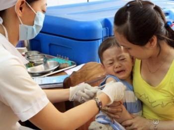 Các dịch bệnh có nguy cơ bùng phát nếu không thực hiện tiêm chủng đầy đủ