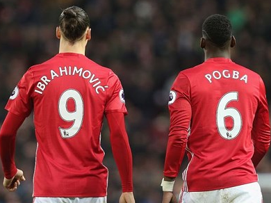 mu newcastle chao don pogba va ibra