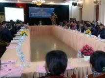 hoi thao nghien cuu tim giai phap dau ra cho nong san tinh thai nguyen nam 2017