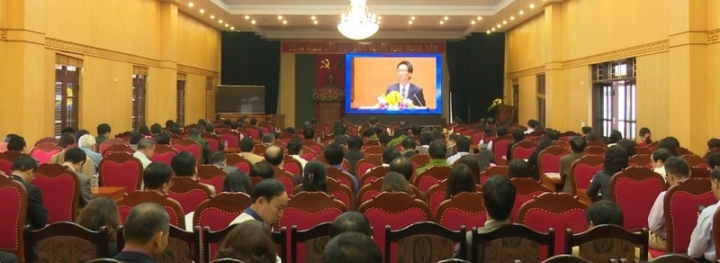 thai nguyen chu dong trien khai thuc hien nghi quyet hoi nghi lan thu 6 bch trung uong dang khoa xii