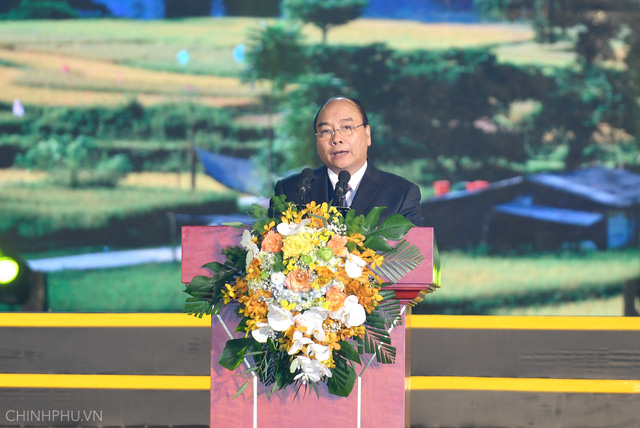 thu tuong khong the hy sinh di san vi phat trien ngan han