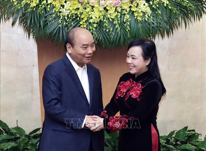 thu tuong nguyen xuan phuc nhan dan tin tuong va ky vong vao chinh phu