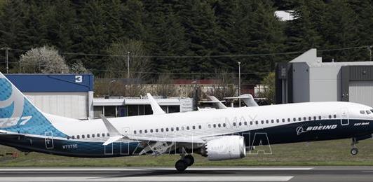 may bay boeing 737 max se khong duoc cap lai giay phep bay truoc nam 2020