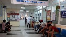 quyen loi kham chua benh trai tuyen voi nguoi tham gia bhyt duoc huong nhu the nao
