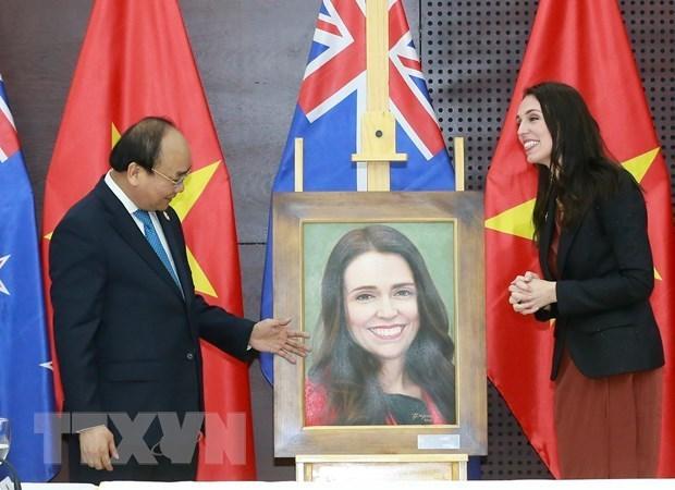 Doi ngoai Viet Nam trong nam 2020: Ban linh va tam the moi hinh anh 2