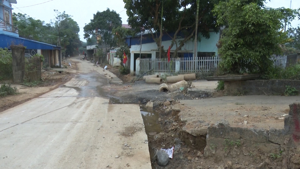 Cần đẩy nhanh tiến độ cấp nước sạch cho người dân xã Tức Tranh, Phú Lương