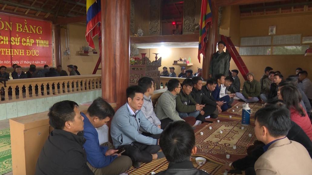 Hội làng - nét đẹp văn hóa người Việt