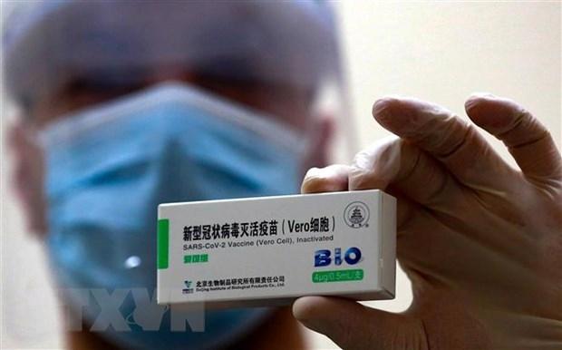 """Các công ty công nghệ và y tế phát động sáng kiến """"hộ chiếu vắcxin"""""""