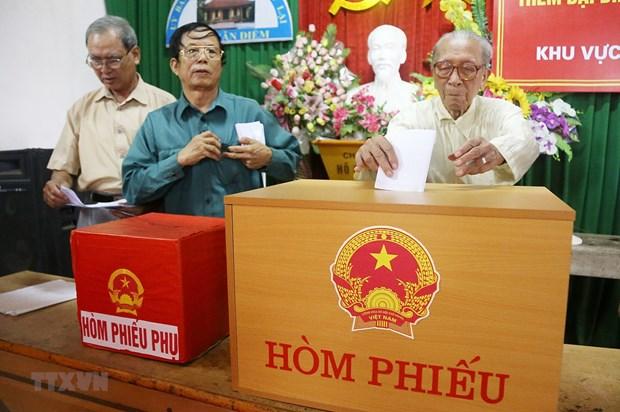 Thủ tướng chỉ thị đảm bảo cuộc bầu cử được tổ chức dân chủ, bình đẳng