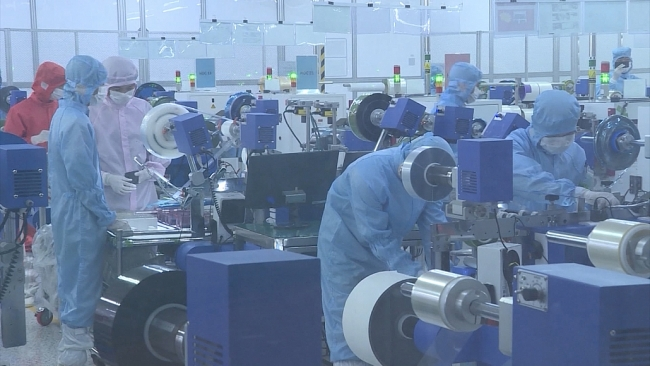 Thái Nguyên: Phấn đấu kinh tế số chiếm trên 20% vào năm 2025