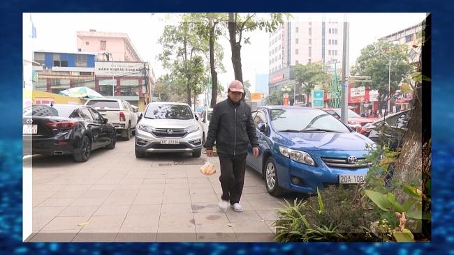 Cần có giải pháp quản lý hiệu quả vỉa hè tại thành phố Thái Nguyên