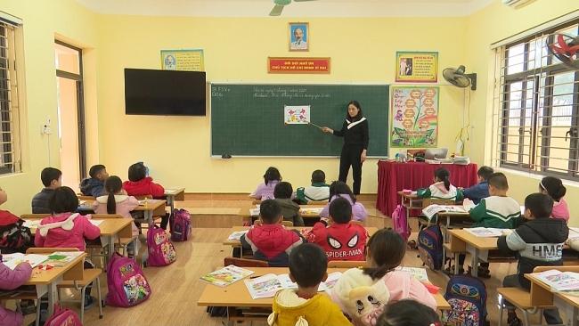 Nỗ lực đổi mới giáo dục