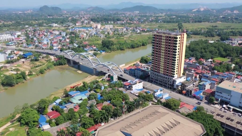 Minh bạch thông tin thị trường bất động sản Thái Nguyên