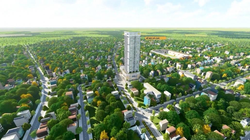 Thái Nguyên thu hút đầu tư vào lĩnh vực bất động sản
