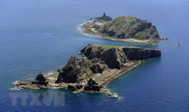 Nhật Bản và Anh quan ngại về tình hình Biển Đông và Biển Hoa Đông